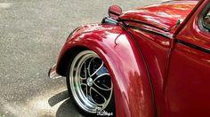 Those wheels!