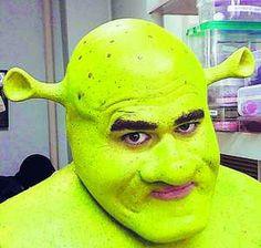 Ben Crawford takes over as Shrek in Shrek the Musical on Broadway