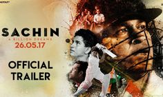 Sachin A Billion Dreams | Official Trailer | Sachin Tendulkar | Cast | Release Date