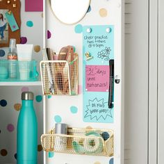 5 Ways to Decorate a Locker for Back To School