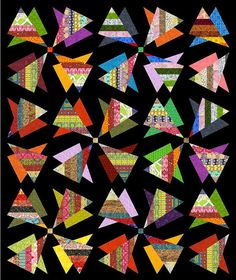 Hey, I found this really awesome Etsy listing at https://www.etsy.com/listing/198258636/radioactive-835-x-70-quilt-addicts-pre