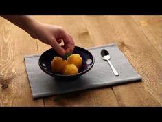 Sorbete de mandarina - Recetas Mycook