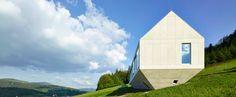 Robert Konieczny KWK Promes - Konieczny's ark #polish #architecture