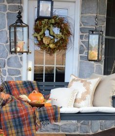 30 Ideas for Fall Decorations without Costing You a Pretty Penny | DesignRulz