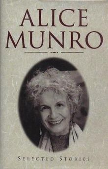 Selected Stories - Wikipedia, the free encyclopedia Cynthia Ozick, Alice Munro, 100 Books To Read, America And Canada, North America, Nobel Prize Winners, Law Books, This Is A Book, Book Nooks