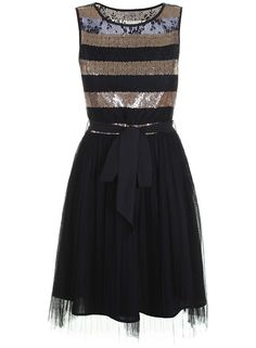 Michelle Dress by Darling