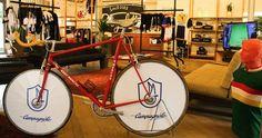 Bicyclette, Belgium