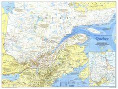 Canada - Quebec (1991)