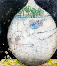 paintings | Alexandra Eldridge
