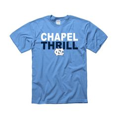 908819d538a THE Source for UNC Merchandise. Johnny T ShirtUnc Chapel HillUnc TarheelsTar  ...