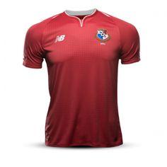 a9351f75b 2018 World Cup Panama Home Soccer Jersey Shirt World Cup Shirts