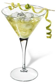 Cocktails rezepte mit limoncello
