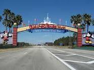 Walt Disney World. Orlando, FL