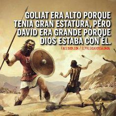 Dios siempre pelea por ti.