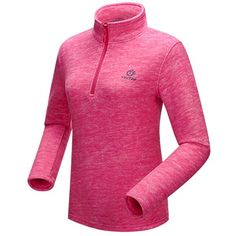 Women's Fleece Light Windbreaker