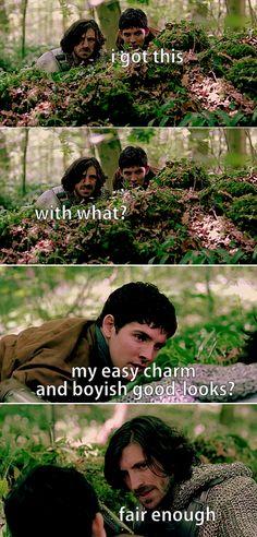 Merlin's got this.