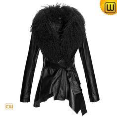 Women Jackets and Coats | Long Leather Coat Women jackets.cwmalls.com