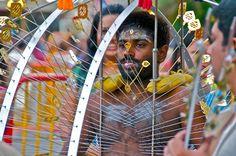 Thaipusan Festival in Little India