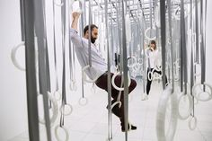 William Forsythe, Keeping the Brain Engaged - NYTimes.com