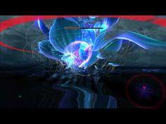 [Child of Eden] est un shoot'em up sur Xbox 360. Cinq niveaux aux thématiques différentes sont proposés, et vous pouvez utiliser une mitrailleuse, des missiles téléguidés ou encore des bombes pour éliminer les virus infestant la mémoire d'un gigantesque programme informatique. Le jeu se joue à la première personne et mise sur la vitesse, les couleurs, ainsi que sur l'ambiance musicale.
