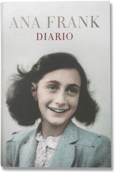 Ana Frank es una niña judía que, durante le Segunda Guerra Mundial, tiene que esconderse por persecución de los nazis. Junto con otras siete personas permanece escondida en Ámsterdam. Después de más de dos años de haber estado ocultos, los escondidos son descubiertos y deportados a campos de concentración. De los ocho escondidos, solo el padre de Ana, Otto Frank, sobrevive a la guerra. Después de su muerte, Ana se hace mundialmente famosa por el diario que escribió durante el tiempo en