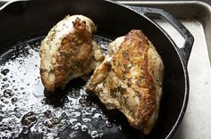 7 ways to dress up chicken breasts from food52 (this photo by wssmom)