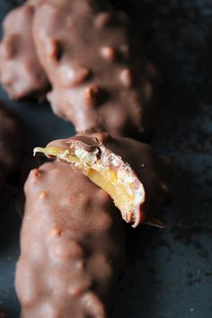 Small gourmets: Home made Susu-pieces Candy Recipes, Sweet Recipes, Baking Recipes, Dessert Recipes, Finnish Recipes, Sweet Little Things, Food Fantasy, Chocolate Sweets, Sweet Bakery