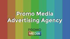 Promo Media Advertising Agency
