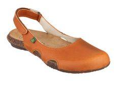 El Natura Lista shoes for spring & summer