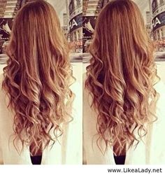 Blonde hair is cute - LikeaLady.net on imgfave
