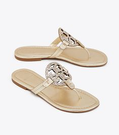 eb12ea8f1c01a2 Visit Tory Burch to shop for Miller Embellished Sandal