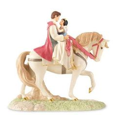 I wish i had a spare $350 for this anazing snow white cake topper!