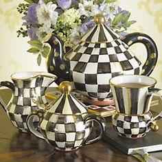 mackenzie-childs tea - examiner.com