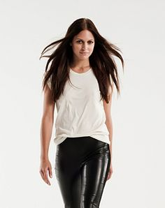 Danier, leather fashion and design. So Vain, but i want them <3