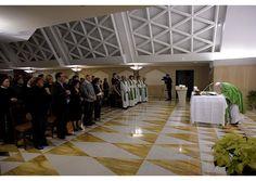 Papa: En el corazón se juega el hoy de nuestra vida - Radio Vaticano