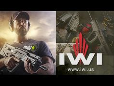 VIDEO EXCLUSIVE: IWI's Tavor X95 - The Next Generation Civilian Centerfire Carbine Rifle | By Shari LeGate | IWI's CQB Bullpup design is civilian legal in 5.56 NATO, 9mm and now available in .300 Blackout. | © GUNS Magazine 2017