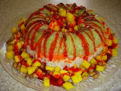 For my birthday! Mexican Snacks, Mexican Dessert Recipes, Mexican Dishes, Snack Recipes, Cooking Recipes, Delicious Desserts, Yummy Food, Mini Desserts, Healthy Snacks