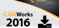 Camworks 2016 Crack & Keygen Full Version Free Download