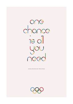 Olympia typeface design by Jonathan Ford, via Behance