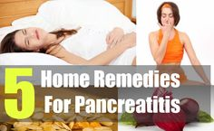 Natural Home Remedies - http://www.natural-homeremedies.com/blog/home-remedies-for-pancreatitis/