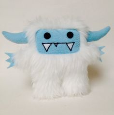 Jack the abominable