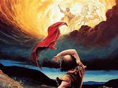 THE SERVANT OF GOD / EL SIERVO DE DIOS: ¿DONDE ESTA ELISEO?