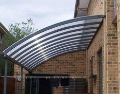 Pergola Ideas For Patio Curved Pergola, Pergola With Roof, Patio Roof, Pergola Patio, Pergola Plans, Pergola Kits, Patio Bar, Pergola Designs, Patio Design