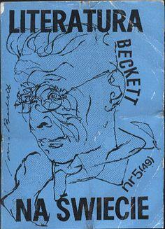 """Literatura na świecie 5 (49) maj 1975, RSW """"Prasa-Książka-Ruch"""", 1975, http://www.antykwariat.nepo.pl/literatura-na-swiecie-5-49-maj-1975-p-13893.html"""
