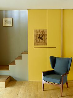 Interior design ideas: In with the old - in pictures | Life and style | The Guardian