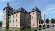 Schloss Herzöge von Brabant turnhout