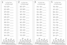 im Kopf oder mit Rechenweg – Cool Math Games – Cool Math – Hooda Math Games Math 2, Math Tutor, Fun Math Games, 2nd Grade Math, Multiplication Sheets, Kids Math Worksheets, Math For Kids, Addition And Subtraction, Math Lessons