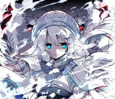 Awesome Anime, Anime Love, Anime Chibi, Anime Art, Danshi Koukousei No Nichijou, Fate Anime Series, Comic Pictures, Christmas Drawing, Kawaii Anime Girl