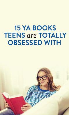 YA books to read now