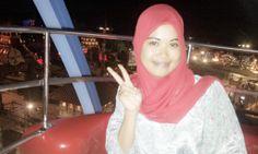 @Sakti Fadry Sujiman wife